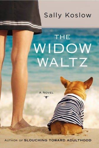 Sally Koslow, The Widow Waltz