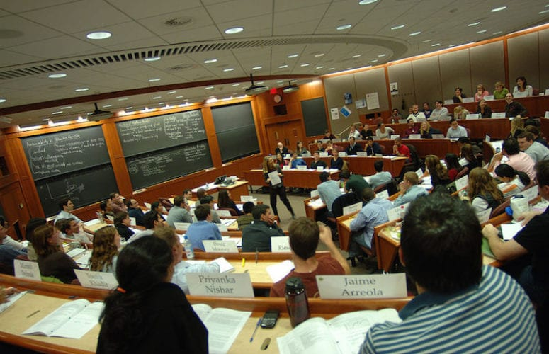 10 top pieces of advice for college freshman from a professor