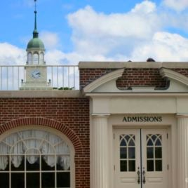College Admissions: 16 tips to help you and your teen through the process.