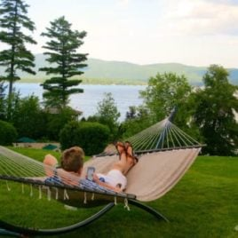 Summer Vacation: Six ways college and high school kids can make the most of summer jobs and time off