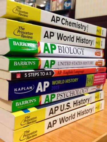AP courses are now offered in more than 30 subjects. Here's how to know if taking AP courses and tests are right for your high school student.
