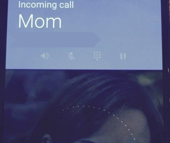 Help, My Kids Don't Call Me Back