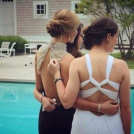 For parents worried about prom safety, here are a few tips to get you through the night.
