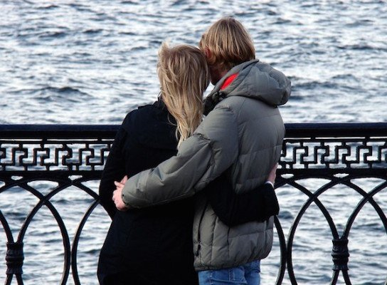 Insight for parents when a 20-something kid has a romantic relationship.