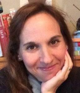 Melissa Fenton