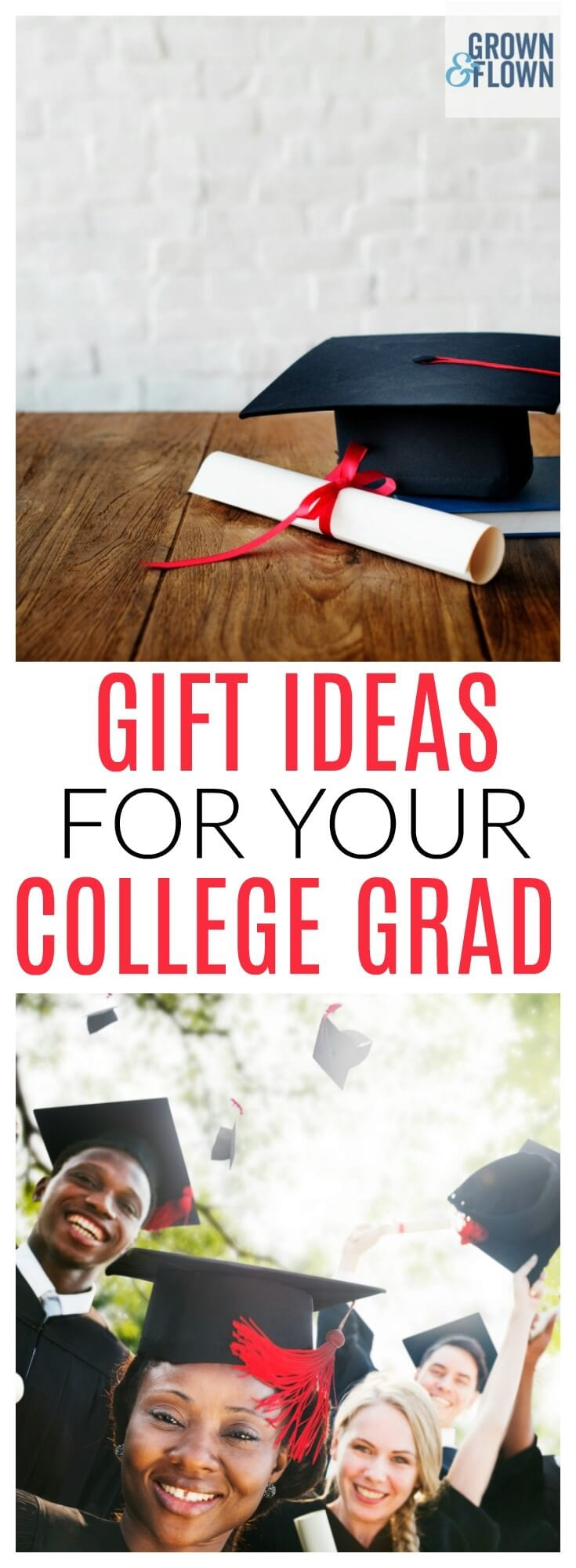 2019 College Graduation Gifts Your Off To Work Kids Will Love