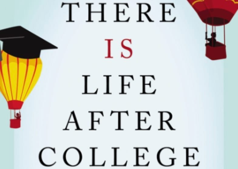 life after college Life after college if you want a successful career, you must behave professionally as you transition from a campus environment to a more formal workplace, your behavior should shift as well.