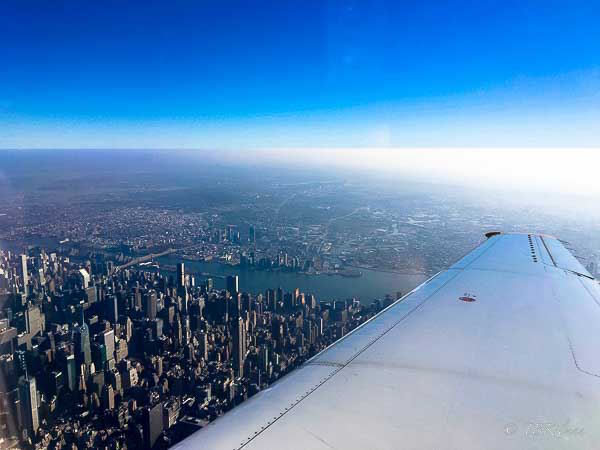 Flying to college: 11 tips