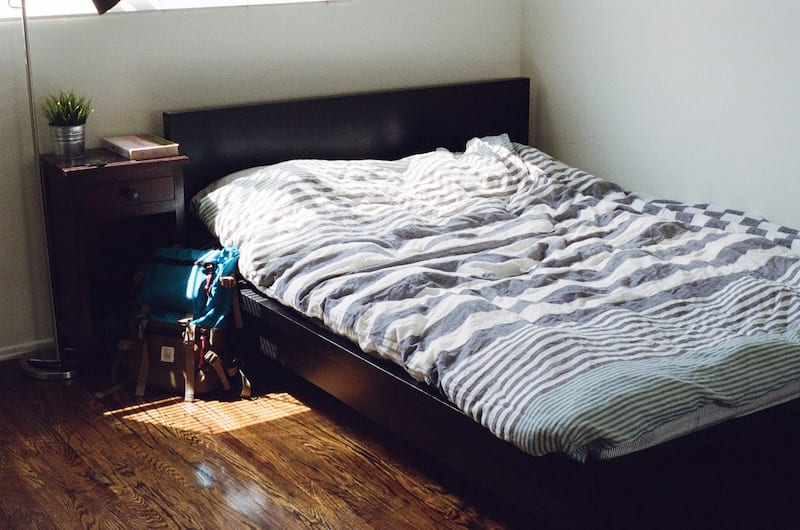 The Real Problem With My Sons Empty Bedroom
