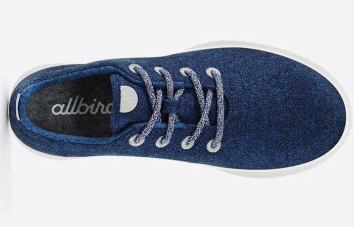 Allbirds shoes