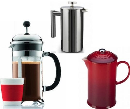Le Meilleur French Press Coffee Maker : Gifts for College Kids and Teens: We Love These!