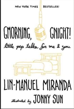 lin-manuel miranda book