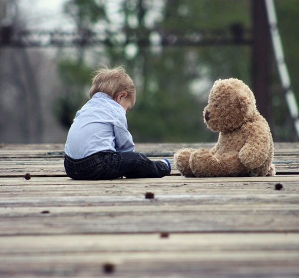 How to Throw Away the Memories Our Kids Leave Behind