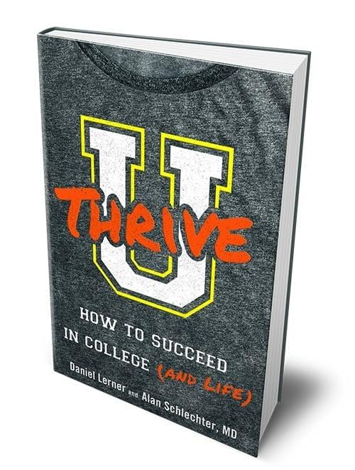 U Thrive book