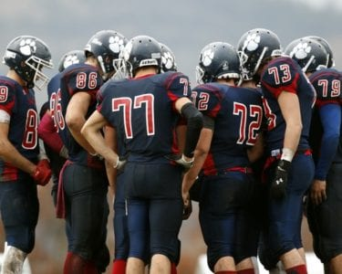 Playing Sports in College: How to Help Your Athletic Kid
