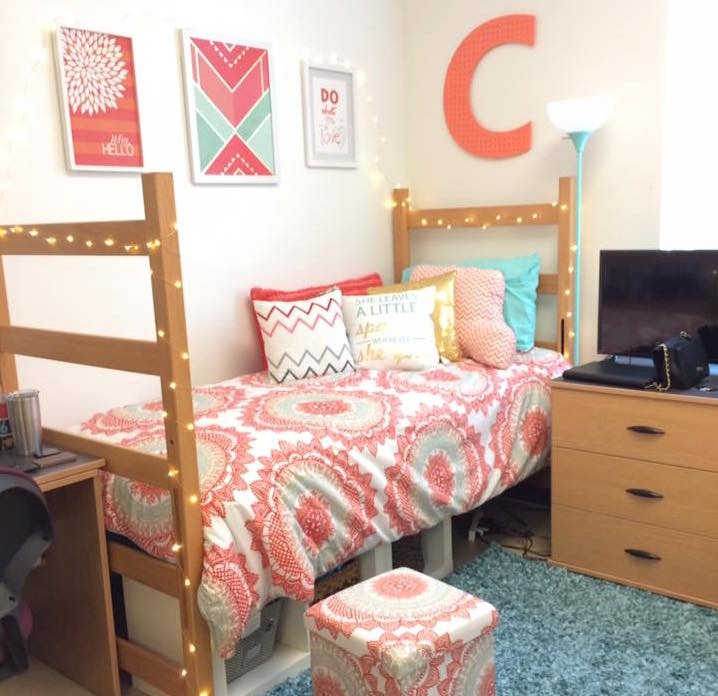 Enjoyable College Shopping Hacks 21 Ways To Save Time And Money Squirreltailoven Fun Painted Chair Ideas Images Squirreltailovenorg