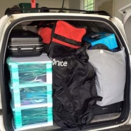 12 things to bring for move-in day