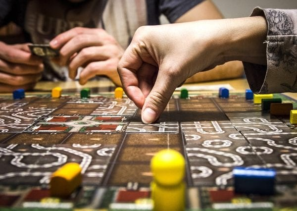 Here are the Top 14 Board Games That are Super Popular on Campus