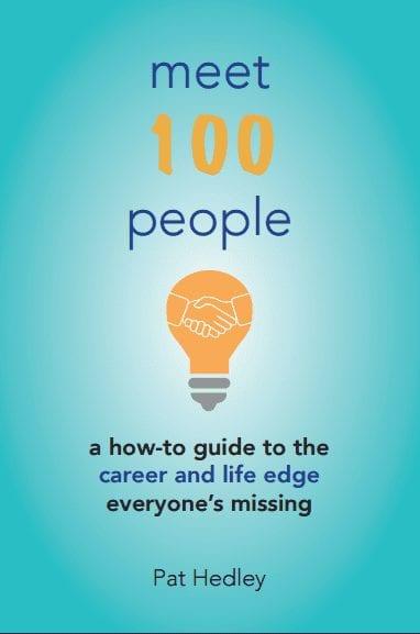 Meet 100 people