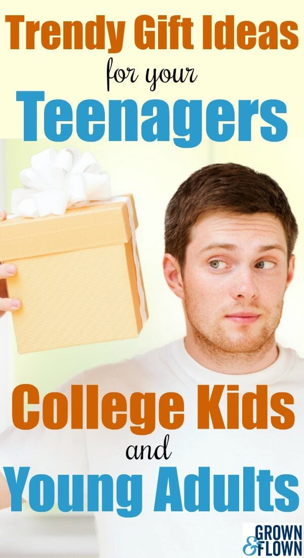 If you are looking for the latest gadget, or the coolest gift idea for your big kids, then this list is the PERFECT list to get gift ideas for teenagers, gift ideas for college kids, and gift ideas for young adults. #gifts #giftideas #giftsforteens #giftsforadults #giftguideforteens #giftguide