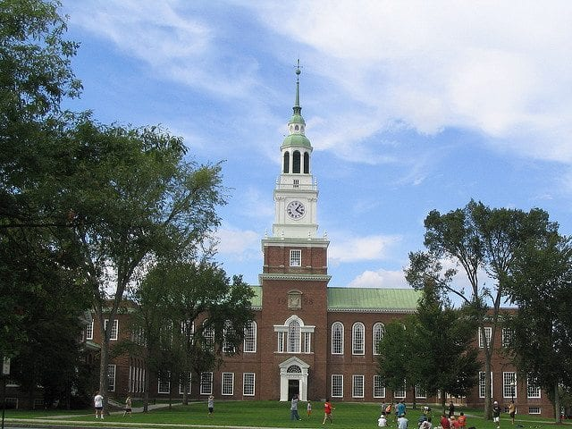 Seven tips about Ivy League admissions