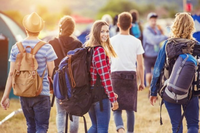 8 ground rules for college students home for the summer