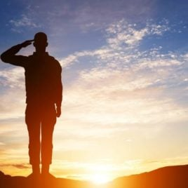 Seven tips for parents of teens enlisting in the armed forces