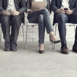 A campus recruiter discusses how to interview