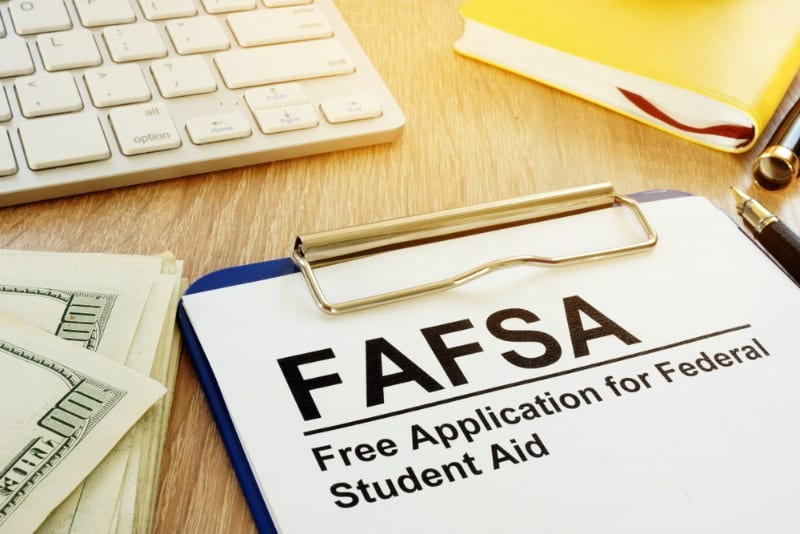 Here's what you need to know about the FAFSA and CSS Profile