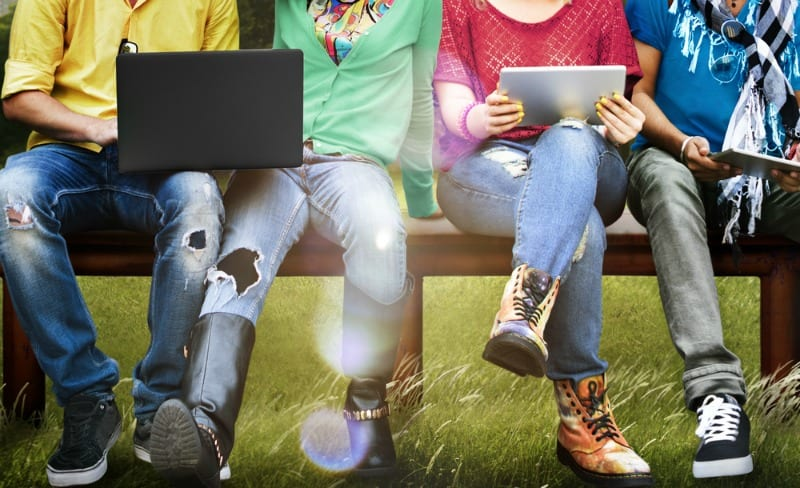 Teens wish parents knew this about social media