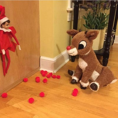 Now That I Have Teens, I Can Finally Break Up With The Elf On The Shelf