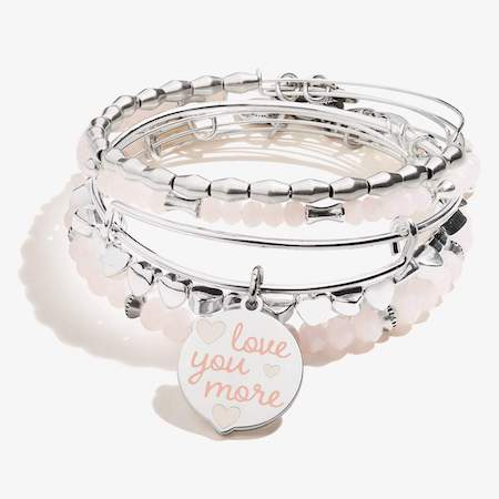love you more bracelet