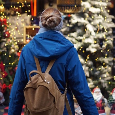 Splitting the Holidays With My Ex: I Don't Want to Wave Goodbye to My Kids at Christmas
