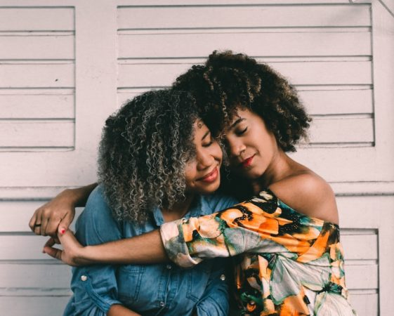 Why this mom wants true friends in her life