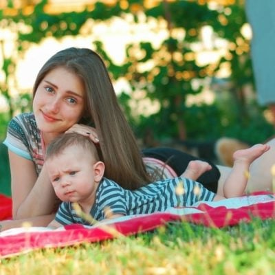 Moms Weigh In, Is It More Beneficial to Be a Stay-at-Home Mom With Toddlers or Teens?