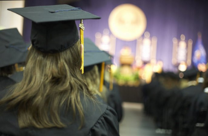 How we negotiated my daughter's college graduation ceremony