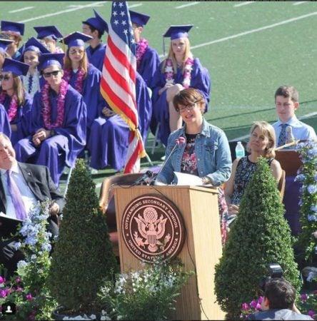 Kelly Corrigan speech