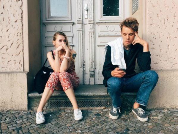 Sibling rivalry can lead to heartbreak