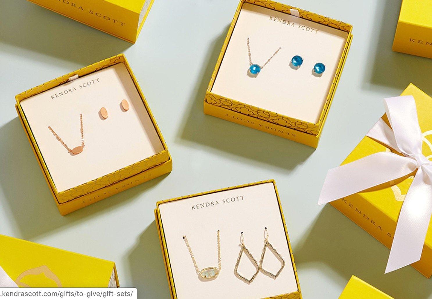 Kendra Scott Jewelry Sets