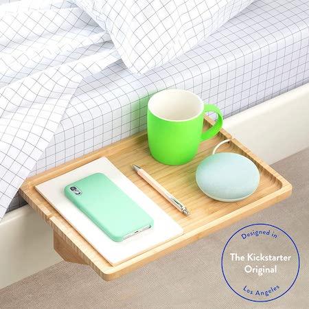 bedside shelf