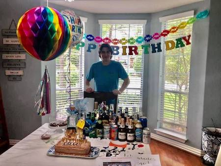 How To Celebrate Your Young Adult S 21st Birthday