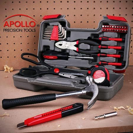 Apollo Tool Set