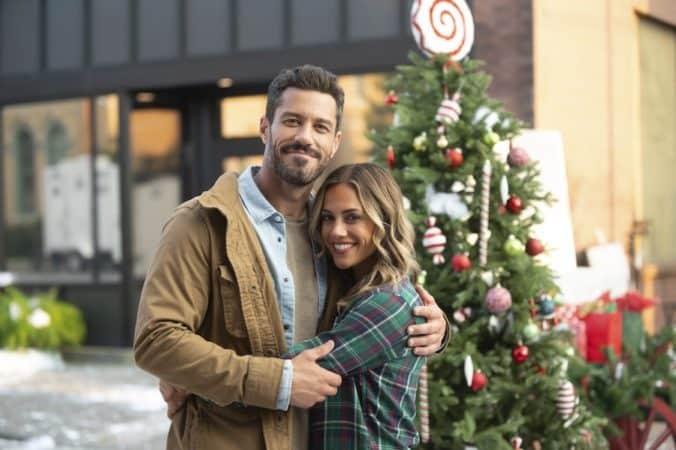 A Welcome Home Christmas - Lifetime movie