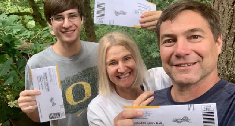 family voting