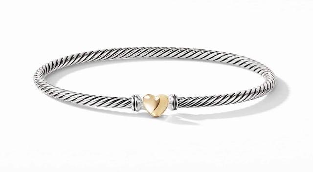 Yurman bracelet